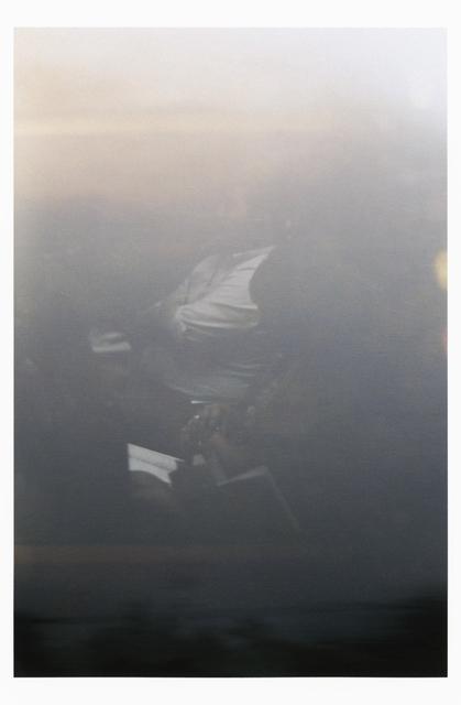 Sam Shmith, 'Untitled (figure, glass, landscape)', 2019, ARC ONE Gallery
