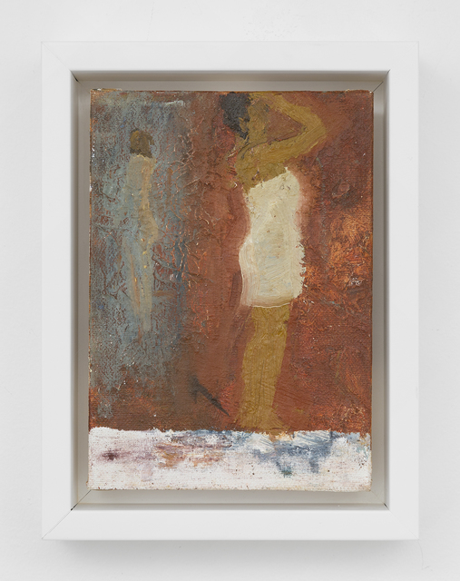 , 'Two Women,' 2018, Betty Cuningham