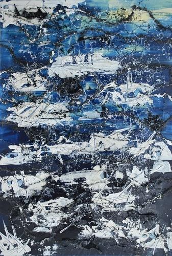 , 'Sedalam,' 2016, Element Art Space