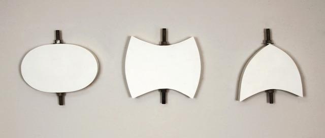 , 'Squeezed Eternal Figures,' 1974, Häusler Contemporary
