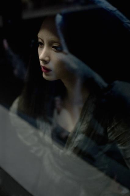 , 'Nayoung III,' 2009, Galleria Doris Ghetta