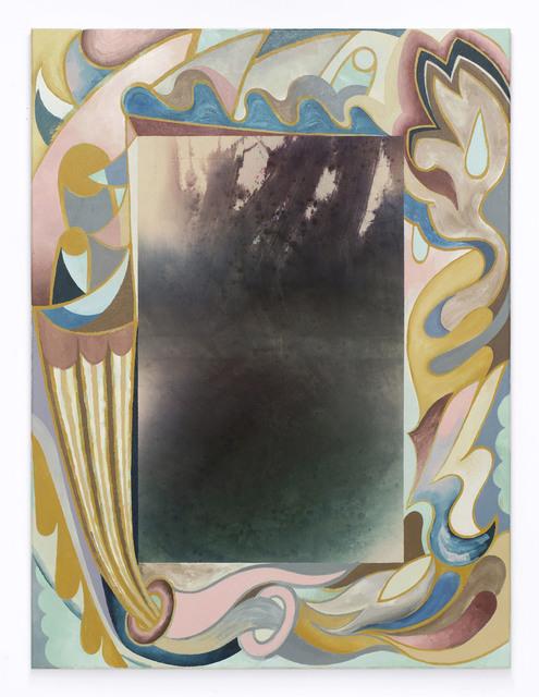 , 'Untitled,' 2017, Galerie EIGEN + ART