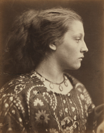 Julia Margaret Cameron, 'Sappho (Mary Hillier),' 1865, Phillips: The Odyssey of Collecting