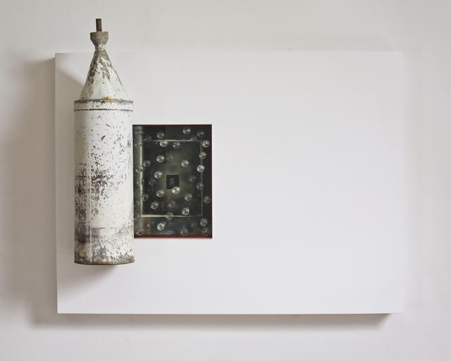 , 'The Unspeakable World,' 2018, Dab Art