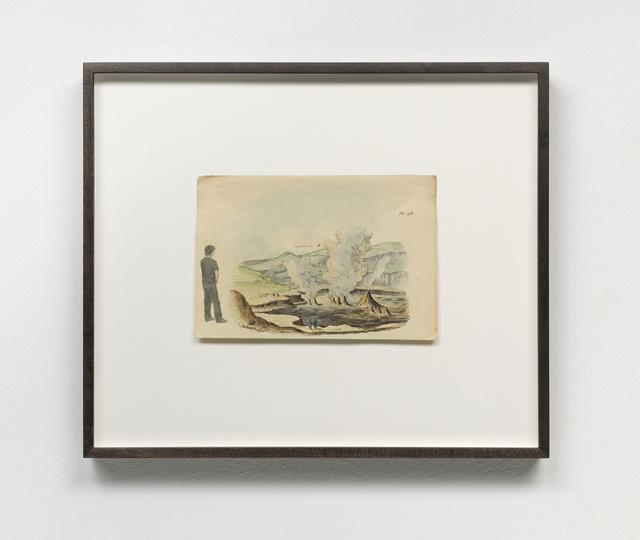Roman Ondak, 'Glimpse', 2010, kurimanzutto