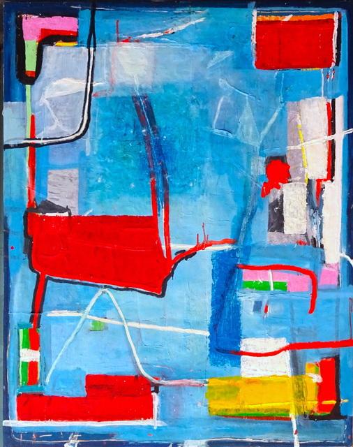 , 'Sin Titulo,' 1998, Elins Eagles-Smith Gallery