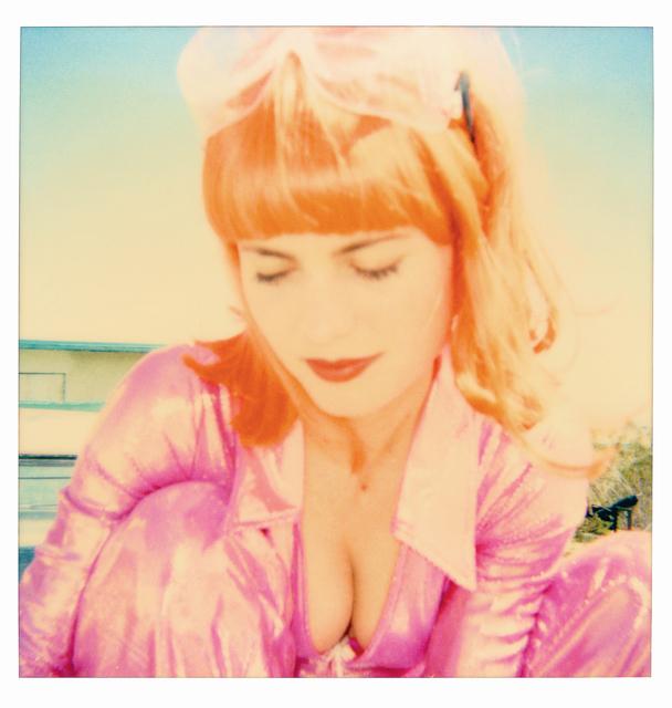 , 'Radha Pink (29 Palms, CA),' 1999, Instantdreams