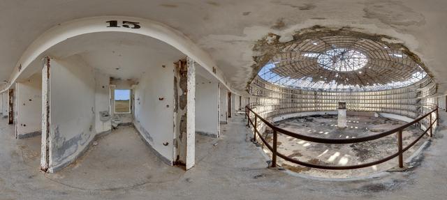 , 'Fidel's Cell,' , Fortom Gallery