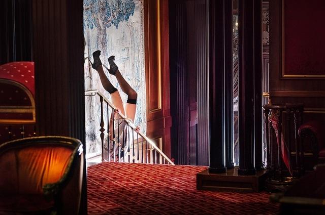 David Drebin, 'Shit Happens', 2014, Photography, Chromogenic Print, CHROMA GALLERY