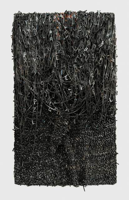 Patrick Bongoy, 'Unravelling III', 2019, Gallery MOMO