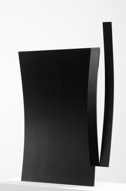 , 'Targa,' 2016, Galerie Frey