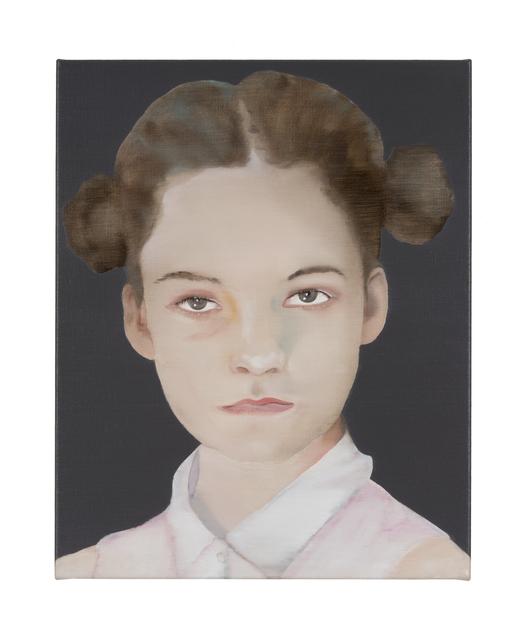 , 'Untitled,' 2016, Galerie Les filles du calvaire