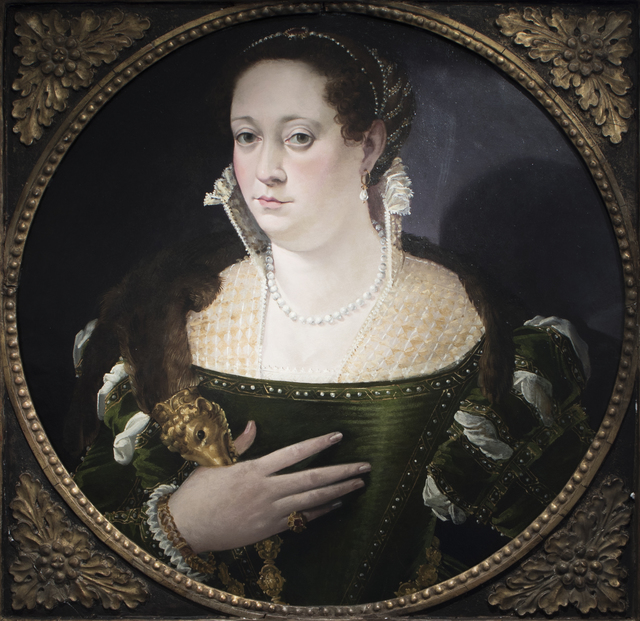 , 'Portrait of a lady,' , Robilant + Voena