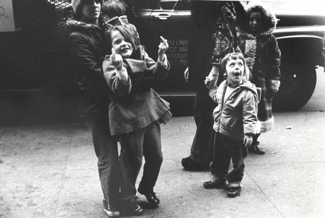 , 'New York, NY,' 1975, Galerie Julian Sander