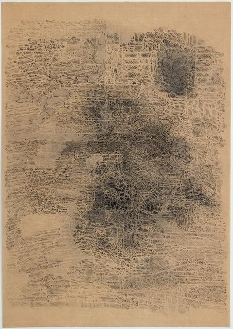 James Nelson, 'Untitled', 2016, McKenzie Fine Art