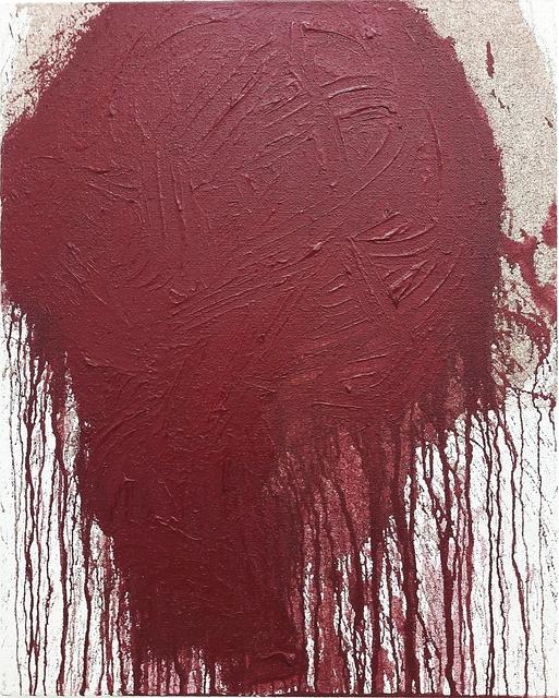 , 'K_05_12,' 2012, Lukas Feichtner Gallery