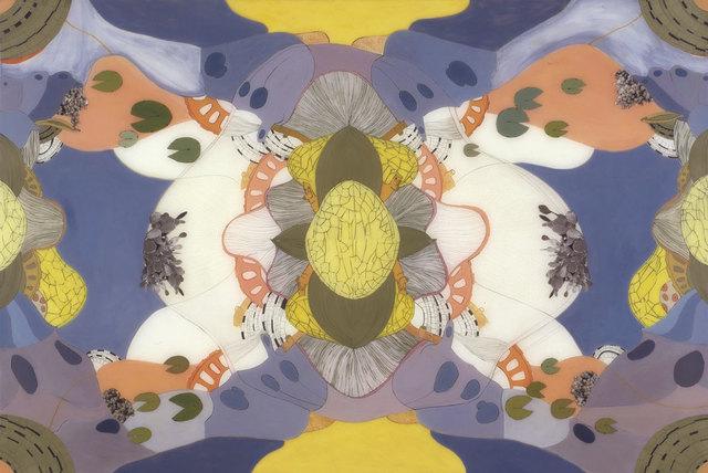 , 'A Slight Magnification,' 2003, Locks Gallery