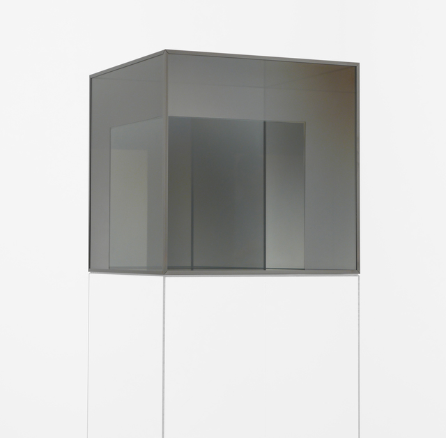 , 'Cube #20 -2 -92,' 1992, Peter Blake Gallery