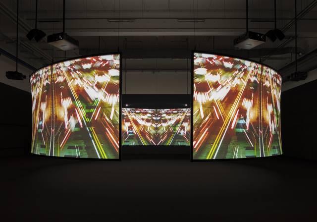 Doug Aitken, 'SONG 1 ', 2012/2015, Installation, Video installation, Copenhagen Contemporary