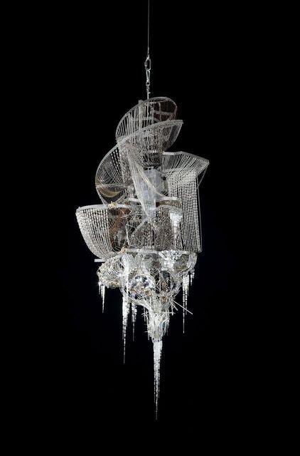 Lee Bul, 'Sternbau No. 29', 2010, PKM Gallery