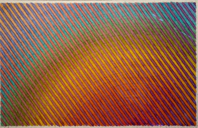 , 'Kohd No. 37,' 2000-2005, Rebecca Hossack Art Gallery