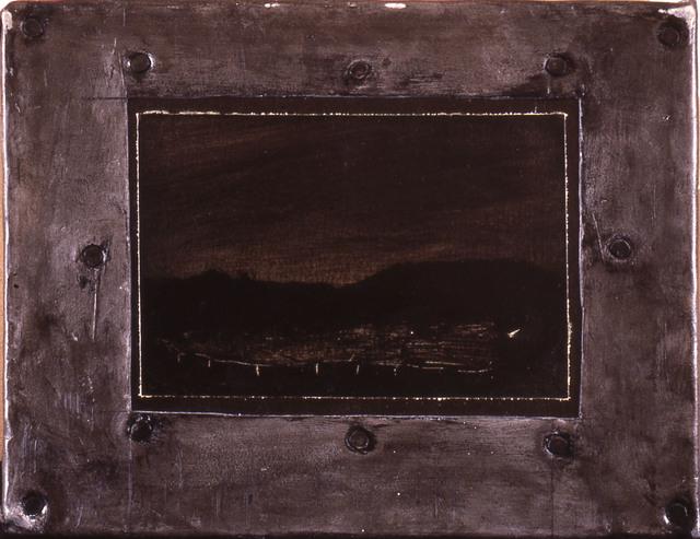 , 'Gun Shot,' 1986, Nohra Haime Gallery