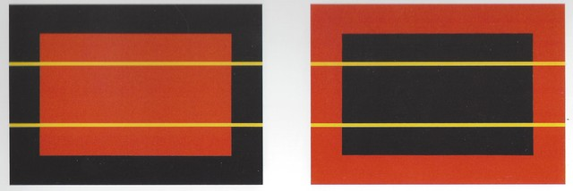 , 'Untitled (Chinati I and II),' 1992, Carolina Nitsch Contemporary Art