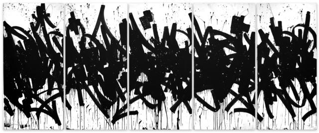 , 'No Boundaries, No Borders,' 2018, Urban Spree Galerie