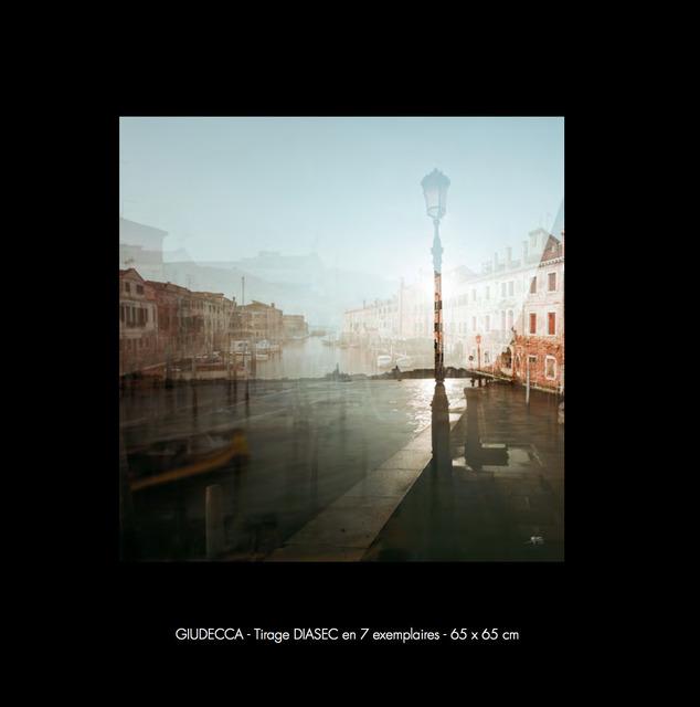 , 'Giudecca,' 2017, art&emotion Fine Art Gallery