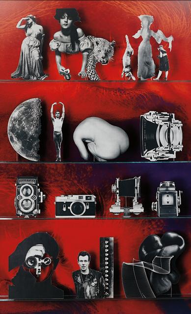 Matt Lipps, 'Camera', 2013, Phillips