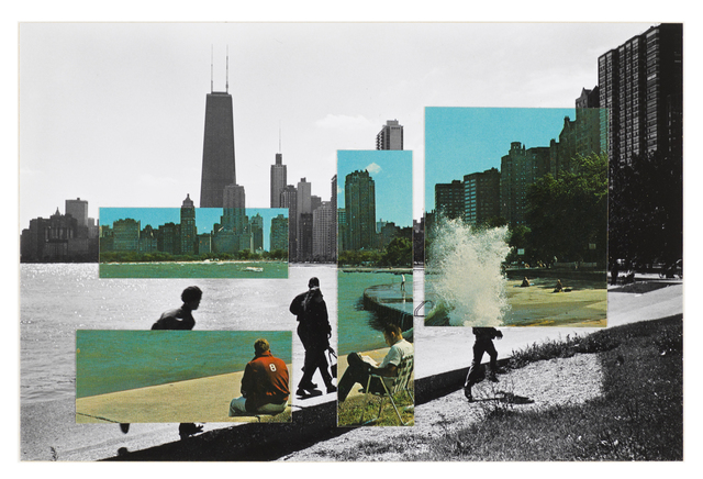 , 'Chicago,' 1972, MCA Chicago