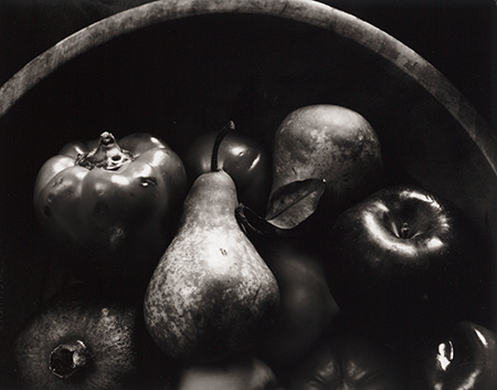 , 'Fruit Bowl Detail, New York City, NY,' 1964, Pucker Gallery