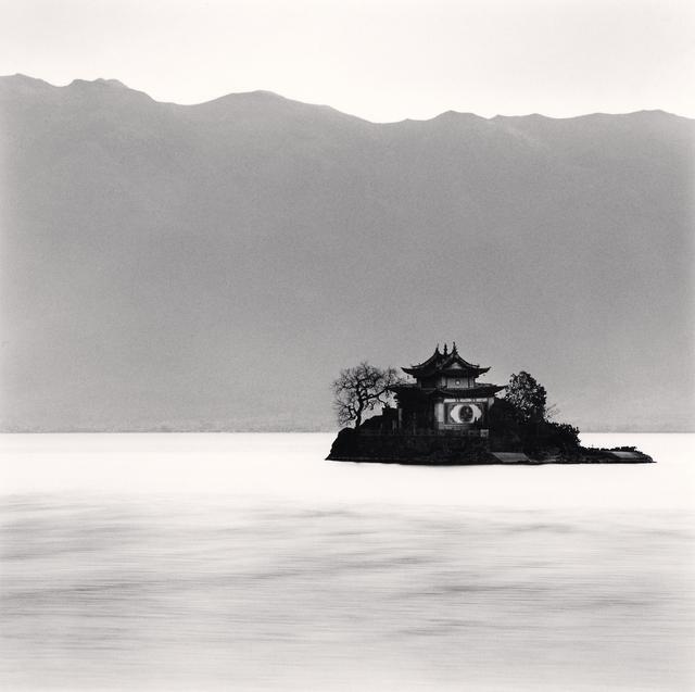, 'Xiao Putuo Island, Erhai Lake, Yunnan, China,,' 2013, Blue Lotus Gallery