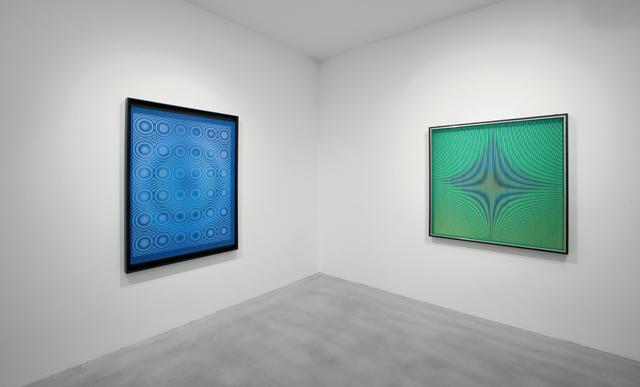 , 'Alberto Biasi. Light visions,' 2016, Dep Art Gallery