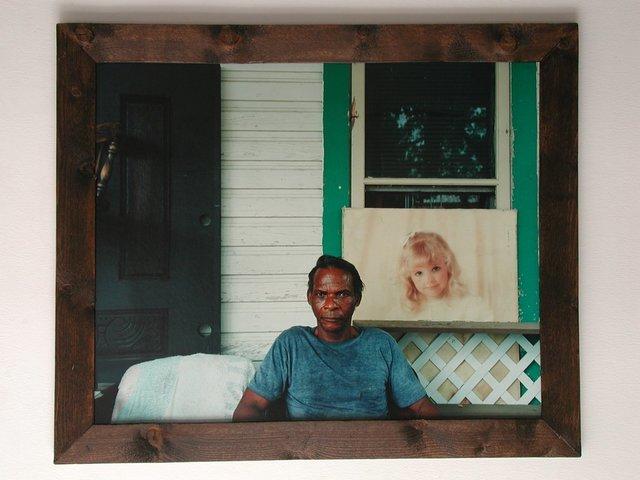 Esko Männikkö, 'Cowboy, San Antonio', 1996, Galerie Nordenhake