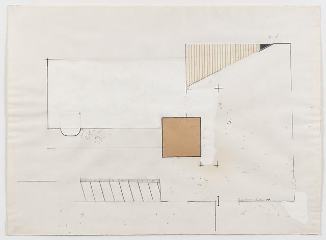 , 'Untitled,' 1969, Alexander and Bonin