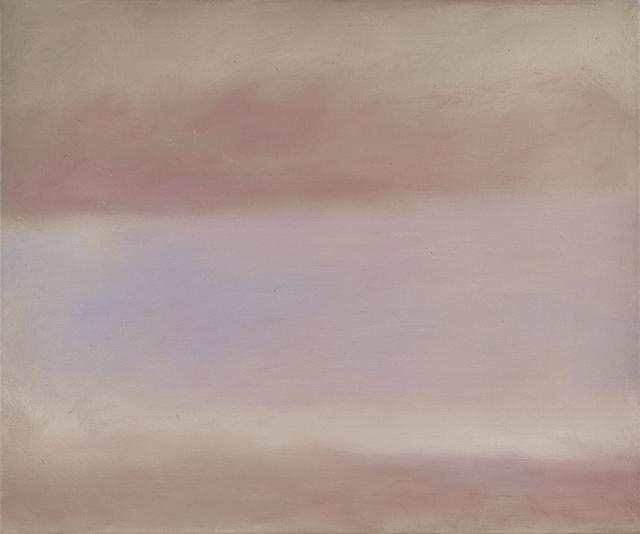 Jon Schueler, 'Evening, I', 1972, Waterhouse & Dodd