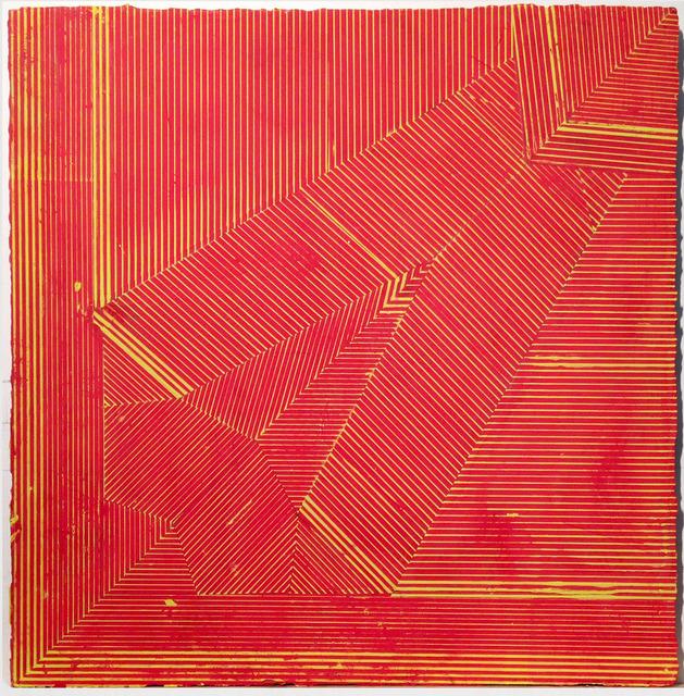 , 'NE,' 2014, Romer Young Gallery