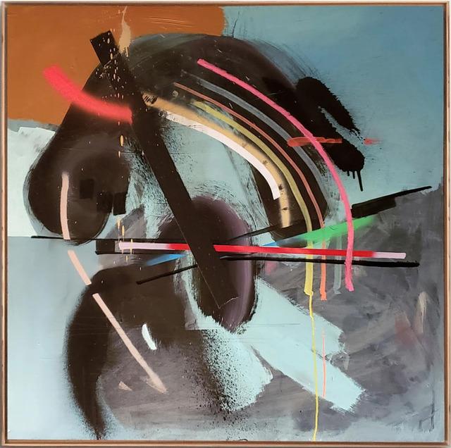, 'APHEX TWIN,' 2019, Marcel Katz Art