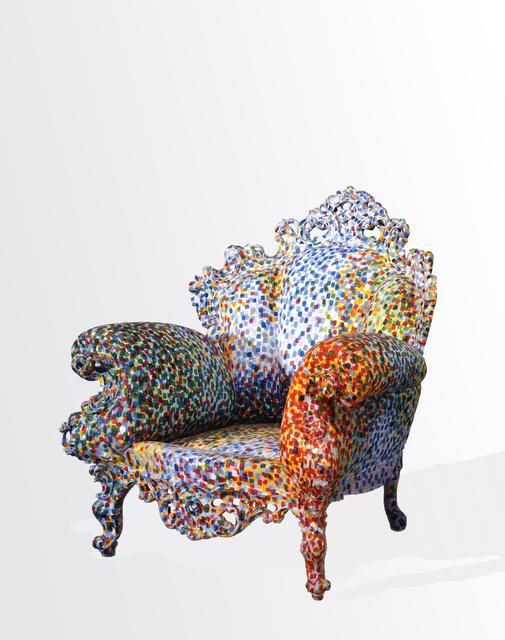 , 'Chair, Poltrona di Proust,' 1978, Museum Kunstpalast