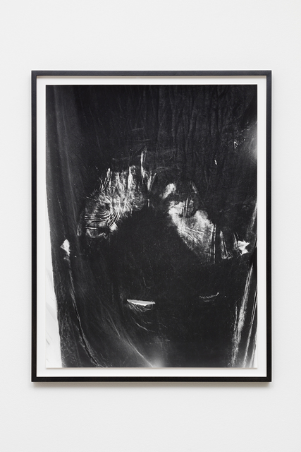 , 'Vagina/ Vase (Imprint),' 2011, kaufmann repetto