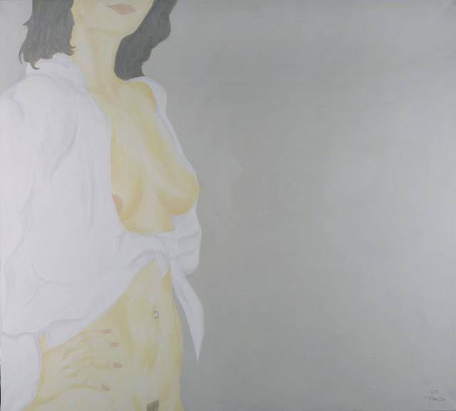 Pesche Kohler, 'cskart_Wife', 2003, ARTBOX.GALLERY