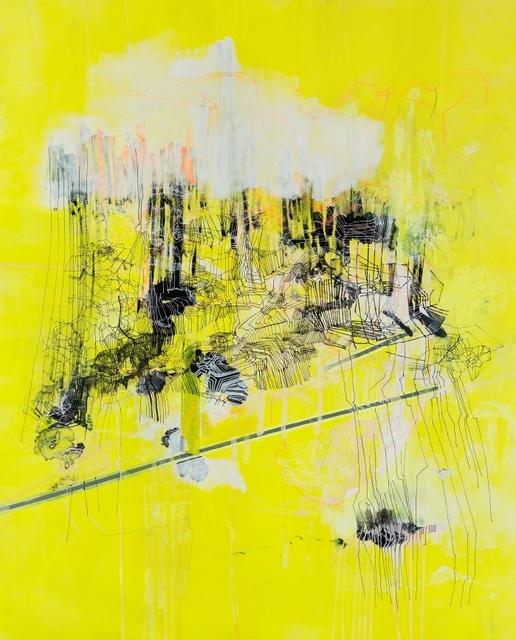 Guigui Kohon, 'TW.svI', 2019, Zenith Gallery