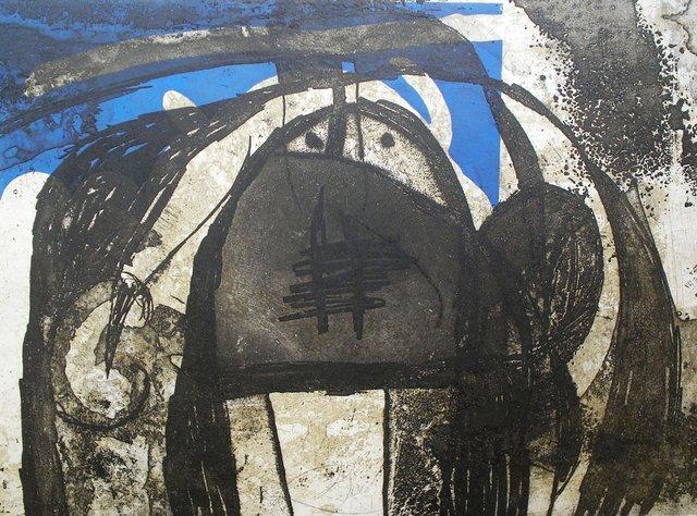 Joan Miró, 'La Commedia dell Arte', Nicholas Gallery
