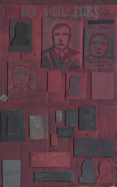 , ' Untitled,' 1988-1990, Art4.ru