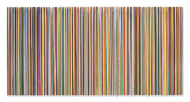 , 'CLUBOFETERNITIES,' 2018, Miles McEnery Gallery