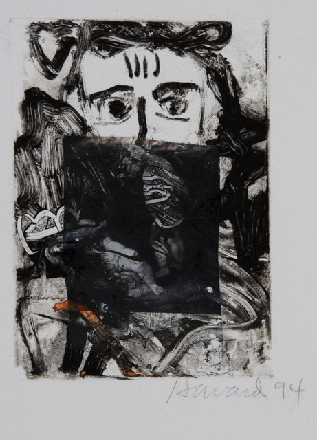 , 'Untitled 3,' 1994, Zane Bennett Contemporary Art