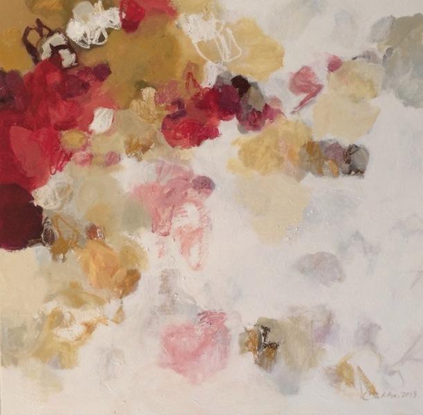 Saliha Staib, 'Sacred', 2014, Wally Workman Gallery