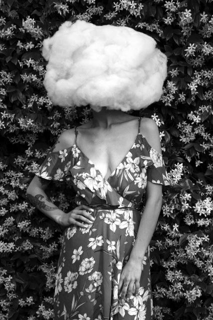 , 'Cloudwoman #11,' 2017, MvVO ART