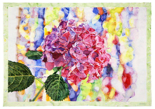 Joseph Raffael, 'Flower Dream', 2013, Nancy Hoffman Gallery